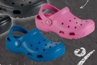 Kinder Classic Clogs von Crocs