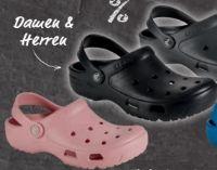 Damen-Crocs von Crocs