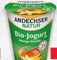 Joghurt von Andechser Natur