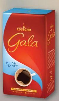 Gala Mild von Eduscho