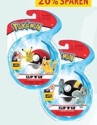 Spielfigur von Pokémon