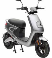 E-Roller S4 II von Inda