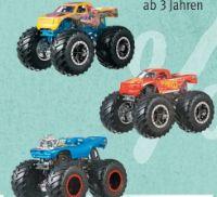 Monster Trucks von Hot Wheels
