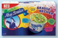 Brause-Becher Eis von Ahoj-Brause