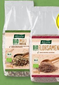 Bio Samen von Alesto