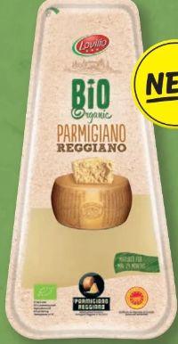 Bio-Parmigiano Reggiano von Lovilio