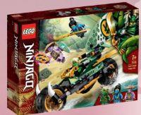 71745 Lloyds Dschungel-Bike von Lego