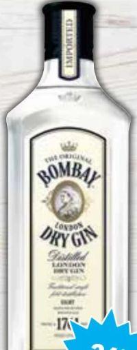 London Dry Gin von Bombay Sapphire