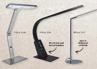 LED-Schreibtischleuchte von Casalux