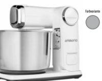Faltbare Küchenmaschine MD17664 von Ambiano
