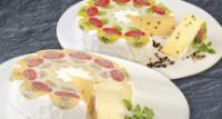 Allgäuer Rahmtorte von Käserei Champignon