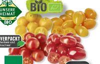 Bio Echt & Gut Cherrytomaten von Unsere Heimat