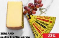 Kräftig-Würzig von Appenzeller Switzerland