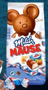 Milch-Mäuse von Choceur