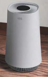 Luftreiniger AX31-201GY von AEG