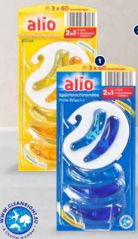 Spülmaschinendeo von Alio