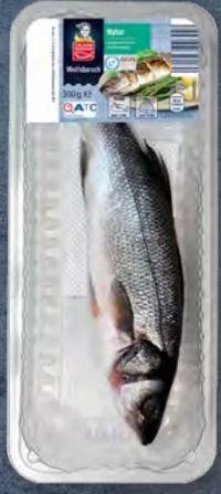 Wolfsbarsch von Golden Seafood