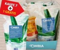 Flüssigseife Nachfüllpack von Ombia