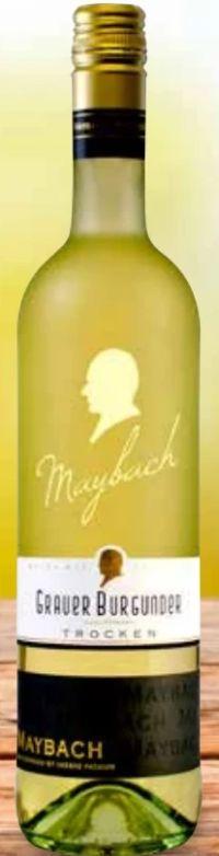 Weine von Maybach