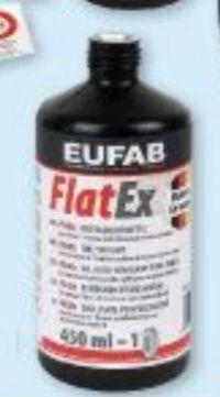 Reifendichtmittel FlatEx von Eufab