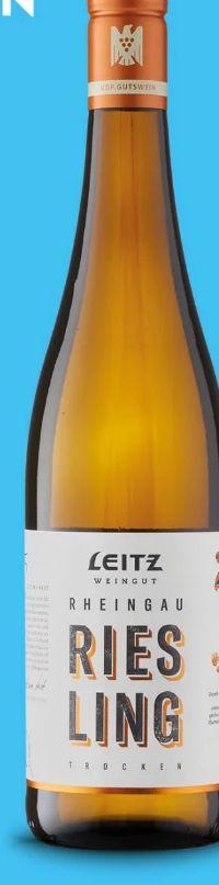 Riesling von Weingut Leitz