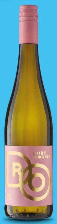 Wörner Weißweincuvée von Doro