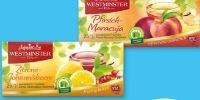 Sommer-Früchtetee von Westminster Tea