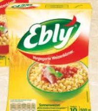 Zartweizen von Ebly