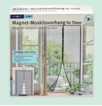 Magnet-Insektenschutz von Ideen Welt