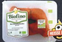 Hähnchenkeulen von Biofino
