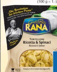 Tortellini von Giovanni Rana