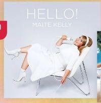 CD Maite Kelly Hello