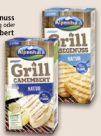 Grill Käsegenuss von Alpenhain