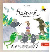 CD Frederick und Seine Freunde