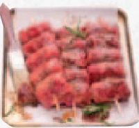 Rinder-BBQ-Spieße von Vinzenzmurr