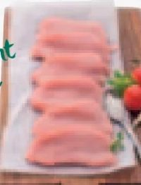 Kalbsschnitzel von Vinzenzmurr