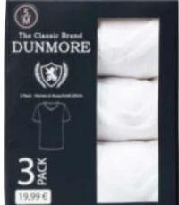 T-Shirt von A. W. Dunmore