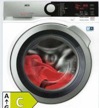 Waschvollautomat Lavamat L7FE76695 von AEG