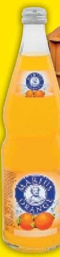 Limonaden von Marius