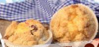 Crumble Muffin von Backstube Wünsche