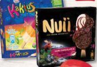 Schöller Eis-Spezialitäten von Nestlé