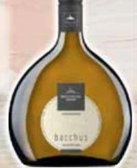 Bacchus von Becksteiner Winzer