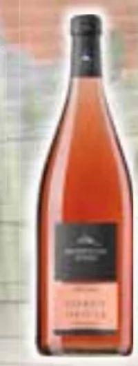 Schwarzriesling Rosé von Becksteiner Winzer