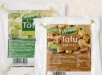 Bio Tofu von Dennree