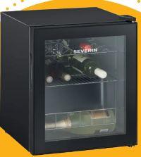 Weintemperierschrank KS 9889 von Severin