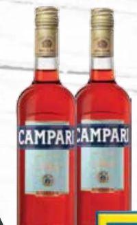 Bitter von Campari
