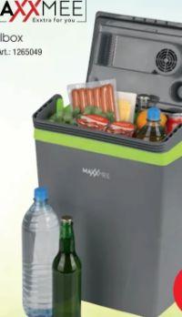 Kühlbox von Maxxmee