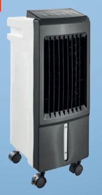Luftkühler Freezer von Mican