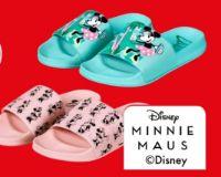 Badeschlappen von Disney