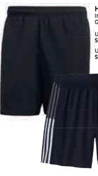 Herren Shorts von Adidas